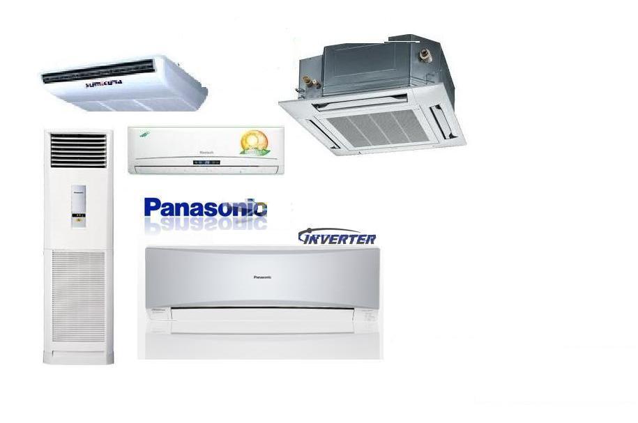 Dịch Vụ Lắp Sửa Máy Lạnh Quận Tân Bình Gía Rẻ Nhất