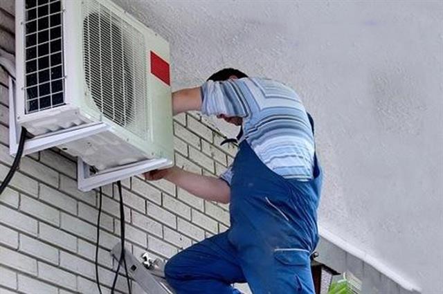 Dịch Vụ Lắp Đặt Máy Lạnh Thủ Đức Gía Rẻ Nhất