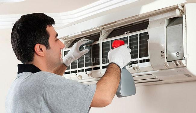 Dịch Vụ Sửa Máy Lạnh Bình Tân Giá Rẻ Nhât Tại Nhà