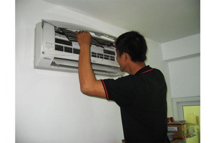 Dịch Vụ Lắp Đặt Máy Lạnh Thủ Dầu Một Gía Rẻ Nhất
