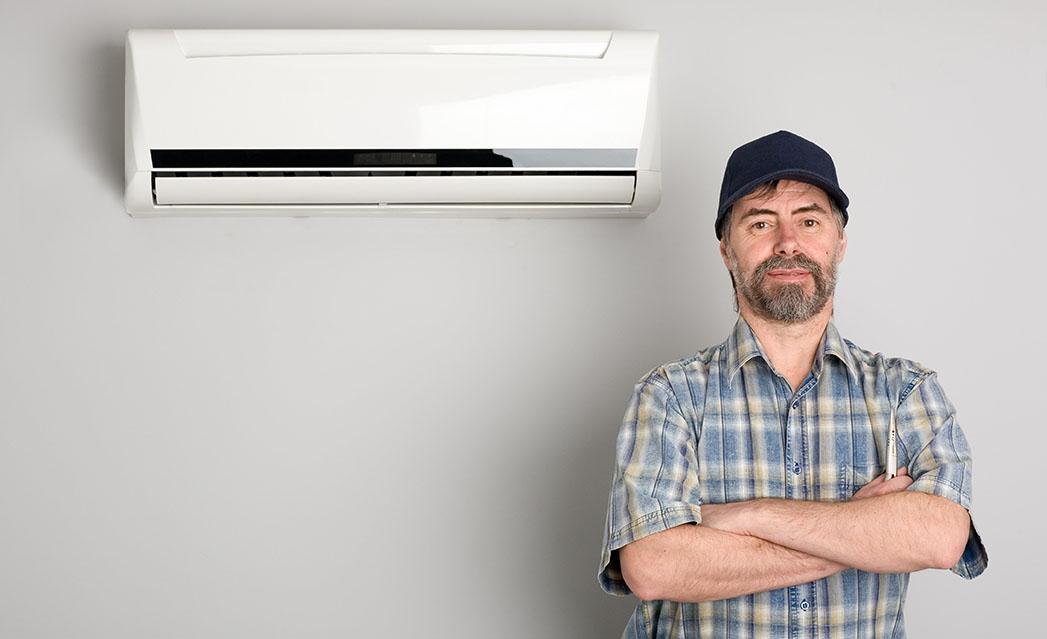 Dịch Vụ Lắp Đặt Máy Lạnh Quận 6 Gía Rẻ Nhất