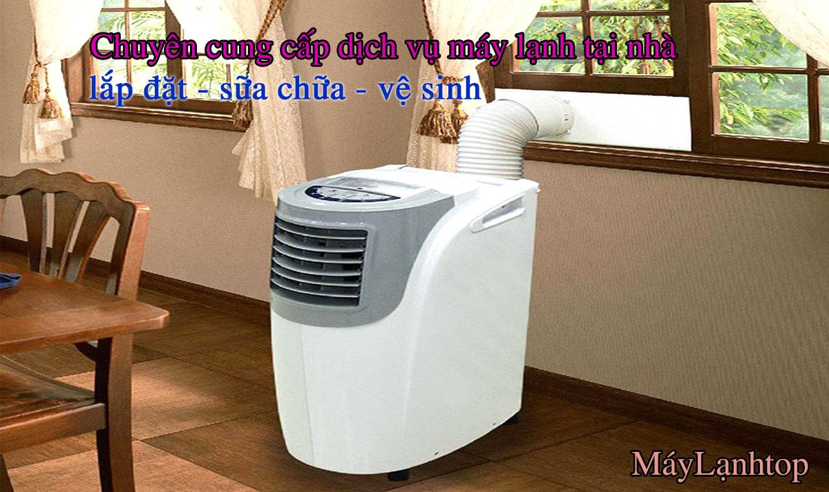 Dịch Vụ Sửa Máy Lạnh Biên Hòa Gía Rẻ Nhất