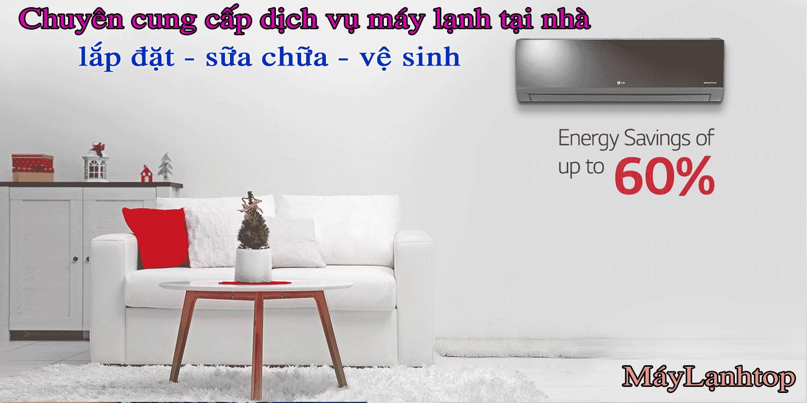 Dịch Vụ Sửa Máy Lạnh Bình Chiểu Chuyên Nghiệp