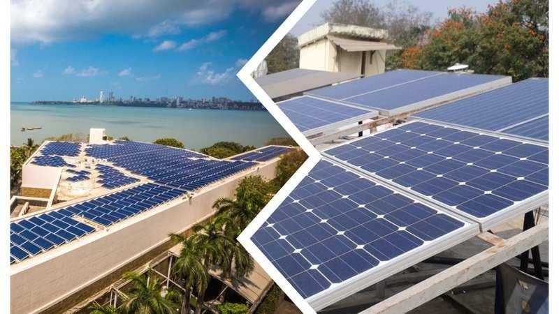 Thi công lắp đặt hệ thống năng lượng điện mặt trời tại Miền Tây