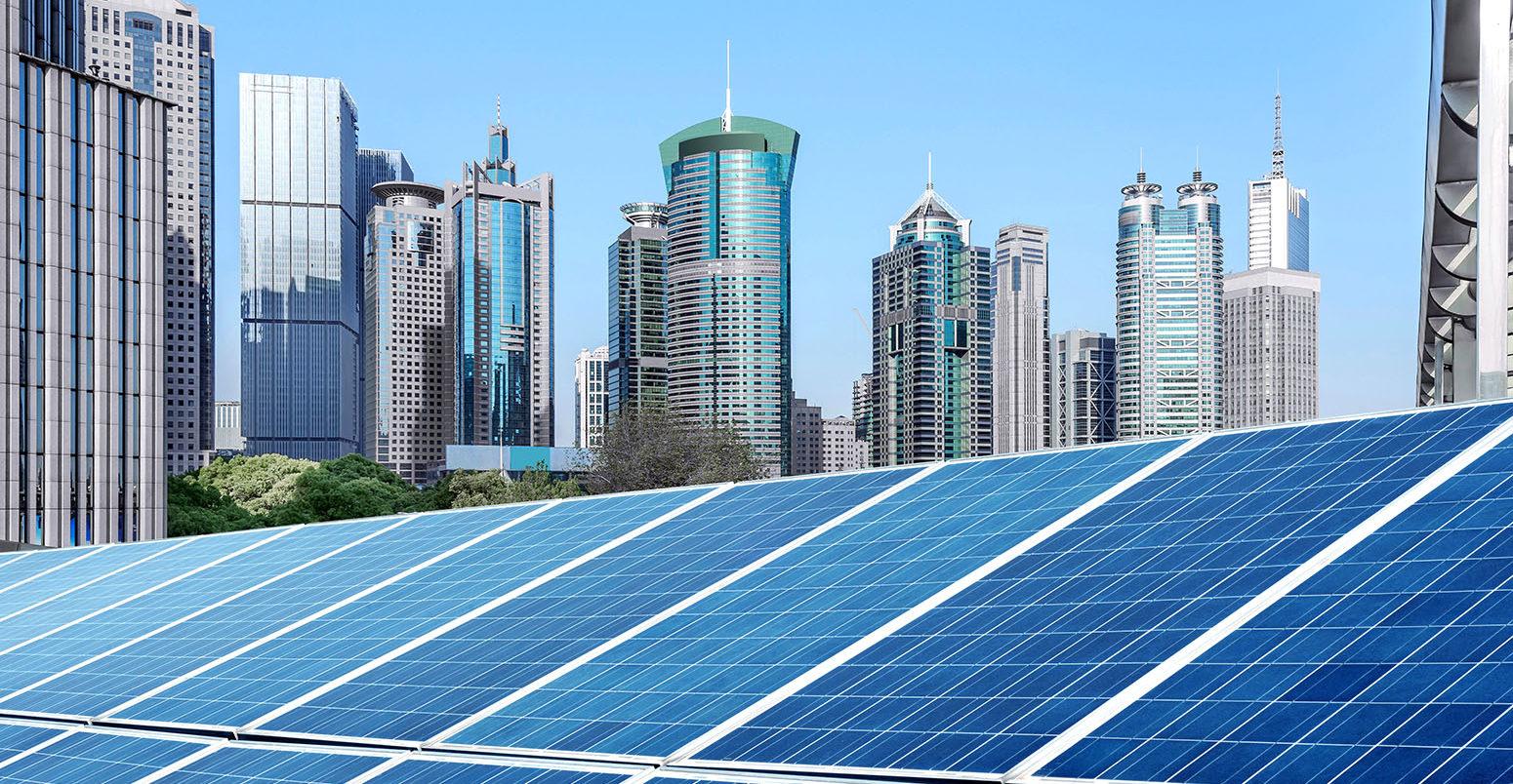Thi công lắp đặt hệ thống năng lượng điện mặt trời tại Bình Dương